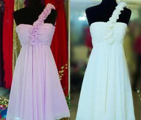 Bridesmaid dress, sh..