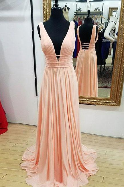 Simple Prom Dresses,New Prom Gown,Vintage Prom Gowns,Elegant Evening Dress,Cheap Evening Gowns,Party Gowns,PD14670