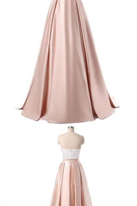 Simple Prom Dresses,New Prom Gown,Vintage Prom Gowns,Elegant Evening Dress,Cheap Evening Gowns,Party Gowns,PD14698