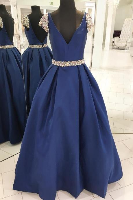 Charming Prom Dress,Long Prom Dresses,Prom Dresses,Evening Dress, Prom Gowns, Formal Women Dress,PD14755